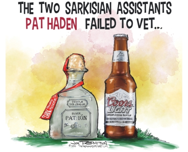 Sark Assistants
