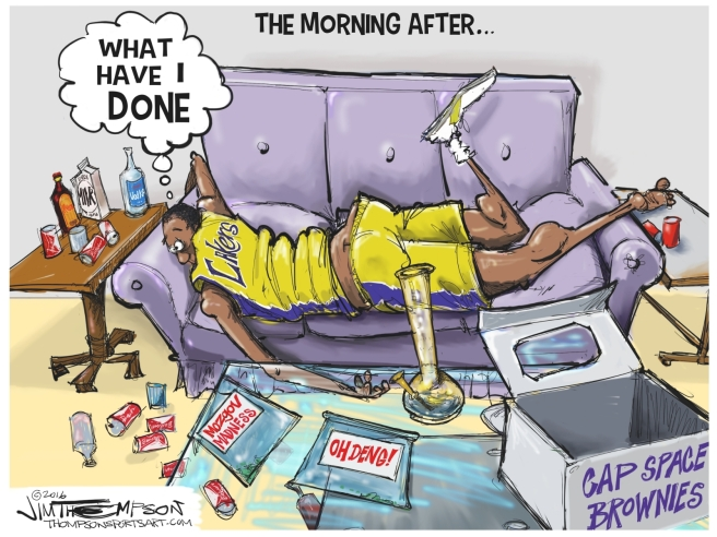 Morning After